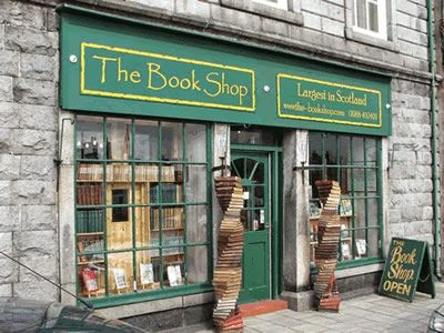 Shaun Bythell plans to share his life as the owner of The Bookshop with us as his The Diary of a Bookseller gets a publishing deal.