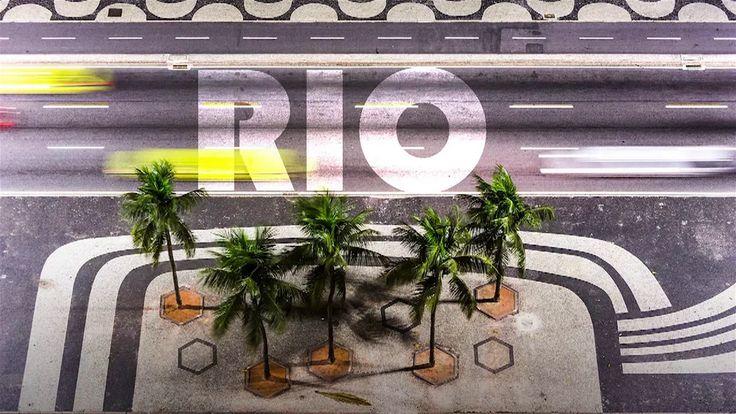 RIO (Trailer) on Vimeo