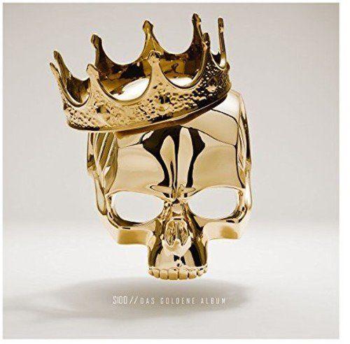 Das goldene Album - Sido: Amazon.de: Musik