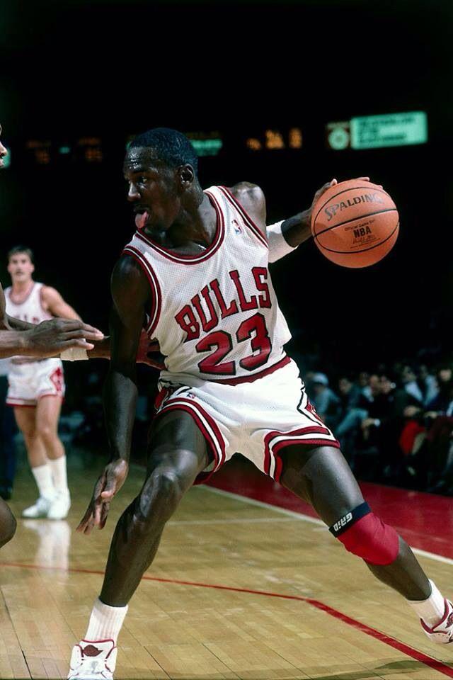 Classic MJ