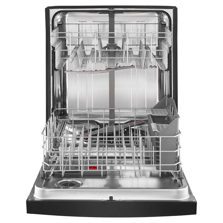 """Kenmore 13223 24"""" Stainless Steel Dishwasher—No More Handwashing"""