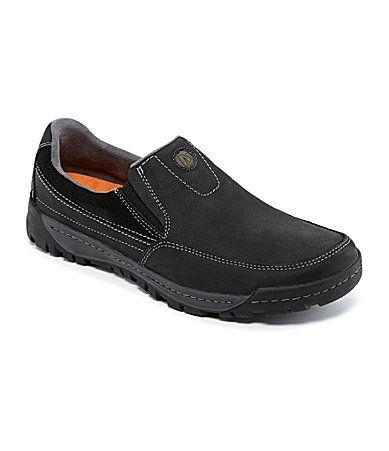 Merrell Mens Traveler Rove Casual Loafers #Dillards