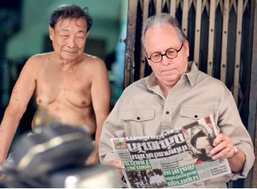 We feature one of the top go-to authors from crime novels set in ASIA in our #talkinglocationwith... series BANGKOK http://www.tripfiction.com/talking-location-with-author-jake-needham/