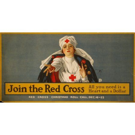 how to join red cross
