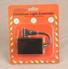 Christmas Light Controller - Best Seller