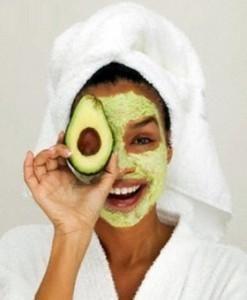 It's perfect facial facial fruit homemade made mask sensitive skin exciting