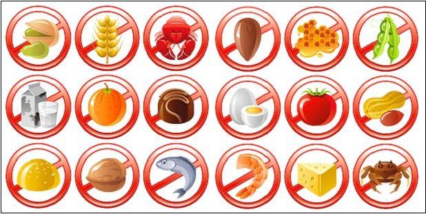 Bonne marche à suivre avec les élèves qui souffrent d'allergies alimentaires #gardescolaire #midi #ecole #eleves