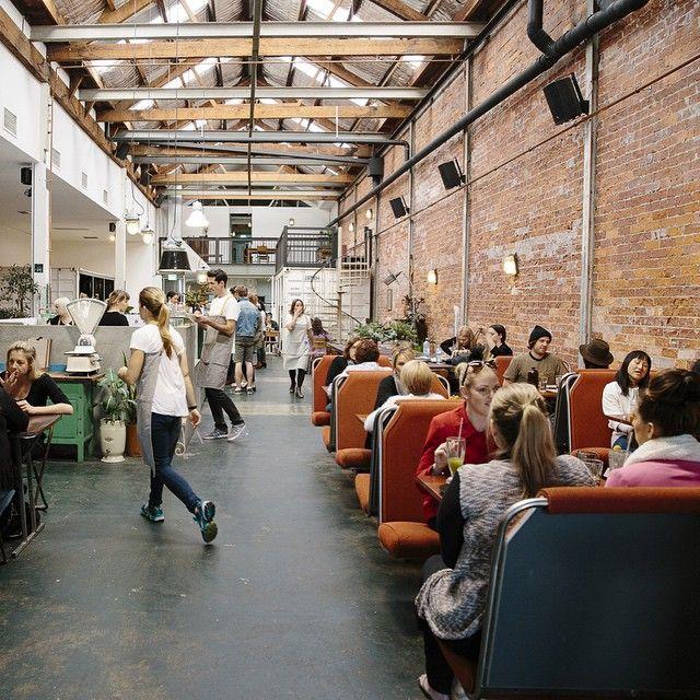 The Raw Kitchen // Fremantle, WA // #raw #vegan #restaurant