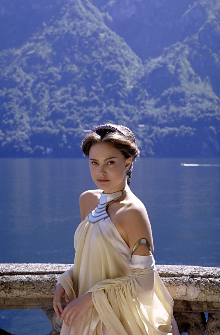 11 best Padme Lake Dress images on Pinterest | Star wars, Movie ...