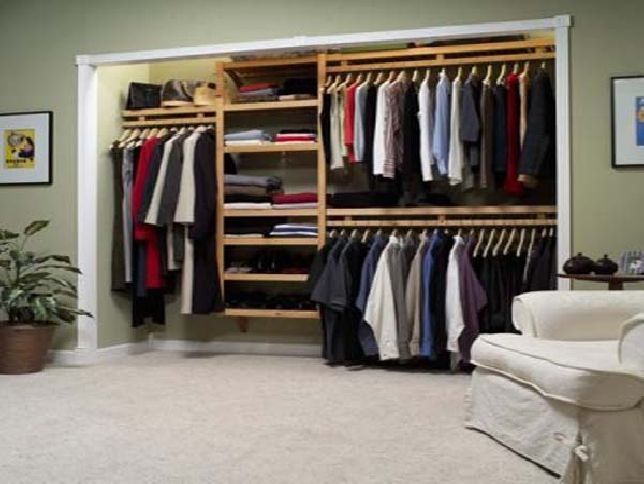 allen roth 76 in sable wood closet tower interesting organizer photo idea design tool java