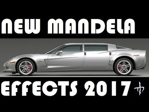 23 More New Mandela Effect Reality Changes April 2017