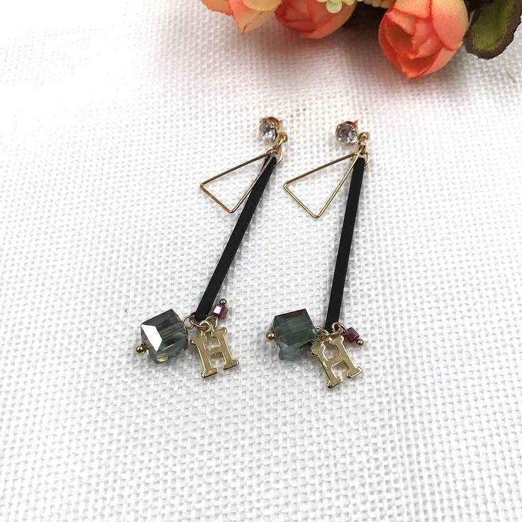 UneJoux Handmade Fashion Earrings FER-2