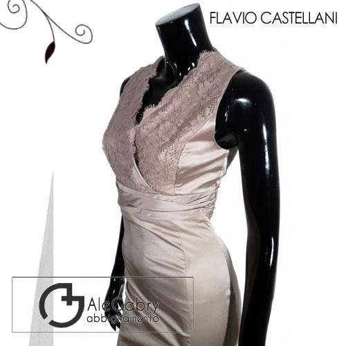 Gli Abiti e l'abbigliamento Flavio Castellani!