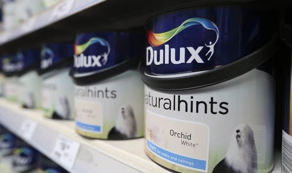 Dulux Paint maker AkzoNobel brushes off third takeover bid by rival PPG Industries