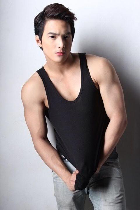 Melmar Magno Filipino Celebrity HOMOPHILE Athletic