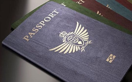 The State Department says there's about to be a massive backlog of passport applications.