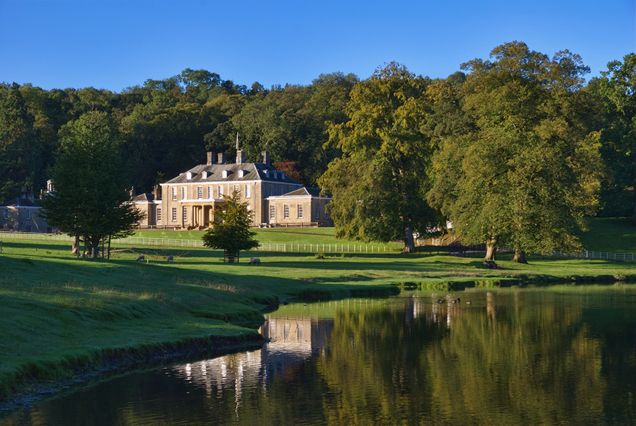 english great houses   english scottish country estates great value on a grand scale english ...