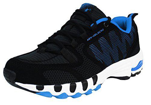 great 4How Men's Outdoor Running Shoes Sport