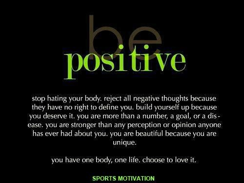 17 best images about Power of Positivity on Pinterest | Words ...