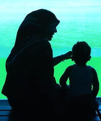 Be still & know that God is you when you spend that time with your children.    Google Image Result for http://1.bp.blogspot.com/-BsWqlIBlNKc/UBSQDVvF44I/AAAAAAAAC68/THnBGu5eLqw/s1600/muslim-mother.jpg