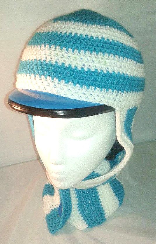 Equestrian Hat Cover with Cowl - Riding Hat - Horse Riding Winter Warmer - Rider's knitted hat/scarf - Safety Helmet English/Hunt Cover by CraftyMillerJM on Etsy