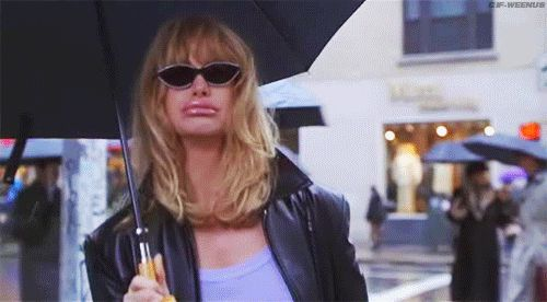 """Elise brings the movie-star glamour and full lips. 