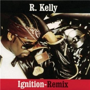 "The beat is unstoppably sultry, but the vocals made R. Kelly's ""Ignition (Remix)"" one of the decade's signature R & B hits."