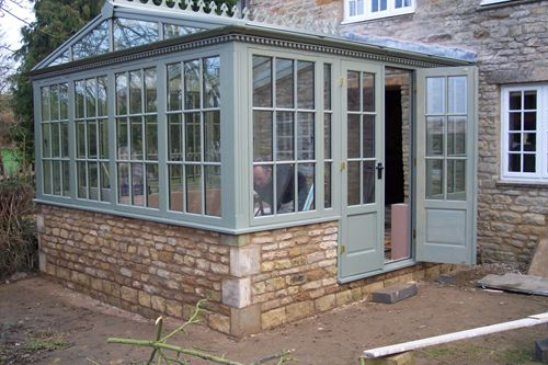Custom Made Wooden Conservatories & Sunrooms | Northamptonshire