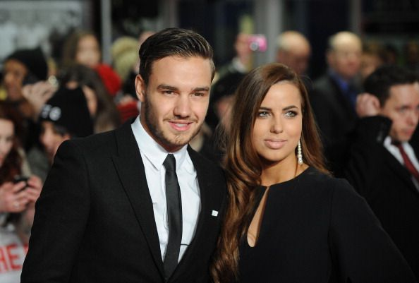 One Directions Liam Payne splits with Sophia Smith