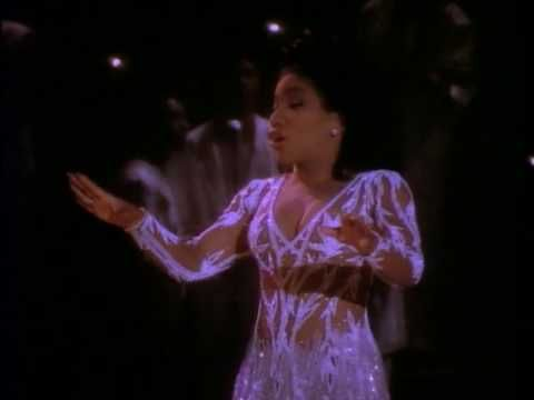 Stephanie Mills - Home.  Love her.  I get goosebumps when she sings this song.