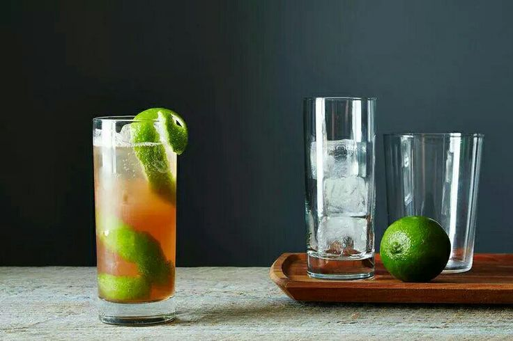 Let's have a drink. Food52 provides 15 classic #cocktail #recipes you should know. http://t.co/pOR6V6dhJi