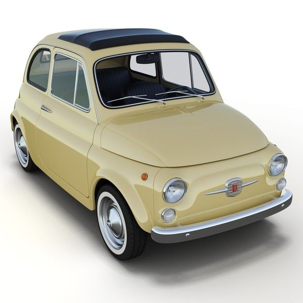 17 Best Images About Cars - Fiat On Pinterest