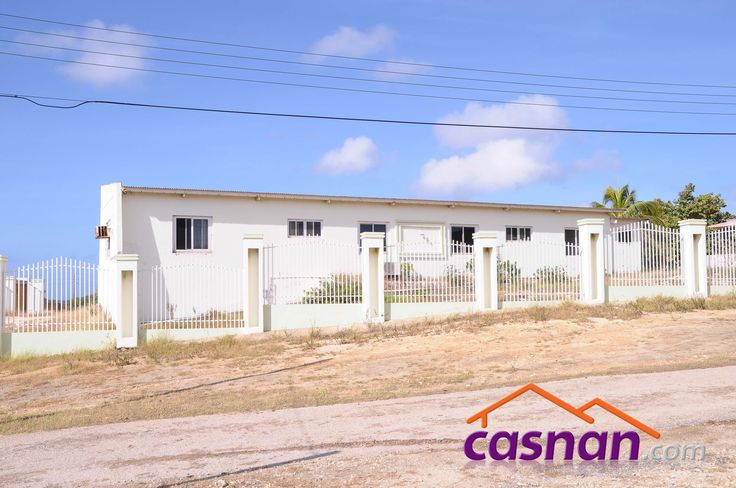 HOUSE FOR RENT - Savaneta | Casnan.com Aruba Real Estate