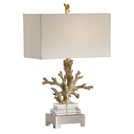 16 best coral lamps and decor images on pinterest coral lamp coral table lamp mozeypictures Images