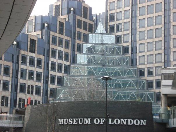 Museum of London, 2006