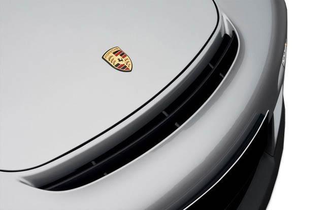 2006-2012 Porsche Cayman 2005-2012 Porsche Boxster Duraflex GT-2 Look Grille - 1 Piece (Overstock)