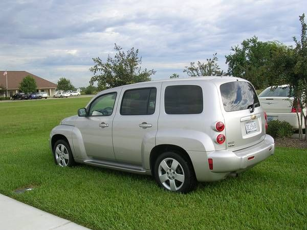 Pin By Uce Mark On 2008 Chevrolet Hhr 9 250 Pinterest Grey Doors And Exterior Colors