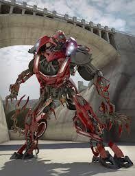 robots de guerra del futuro - Robots de guerra.