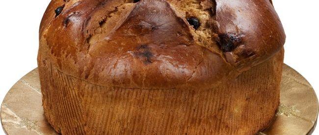 Il nostro panettone senza glutine è una bontà da provare.
