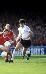 Paul Jones Bolton Wanderers 1979