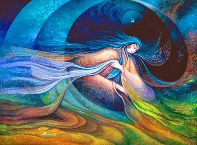 «Η νεράιδα» είναι ένα παλιό λαϊκό παραμύθι. Ο μύθος ενσωματώνει τις συνήθειες, τον χαρακτήρα των ανθρώπινων σχέσεων και πολλές ακόμα αντιλήψεις που κυριαρχούσαν στην εποχή που δημιουργήθηκε. Οι ρίζ…