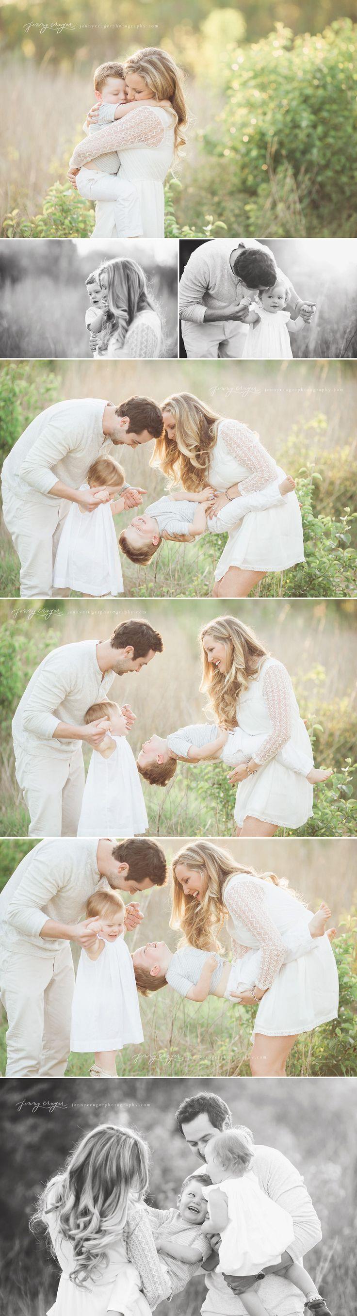 The Perkins Family | Nashville Family Photographer
