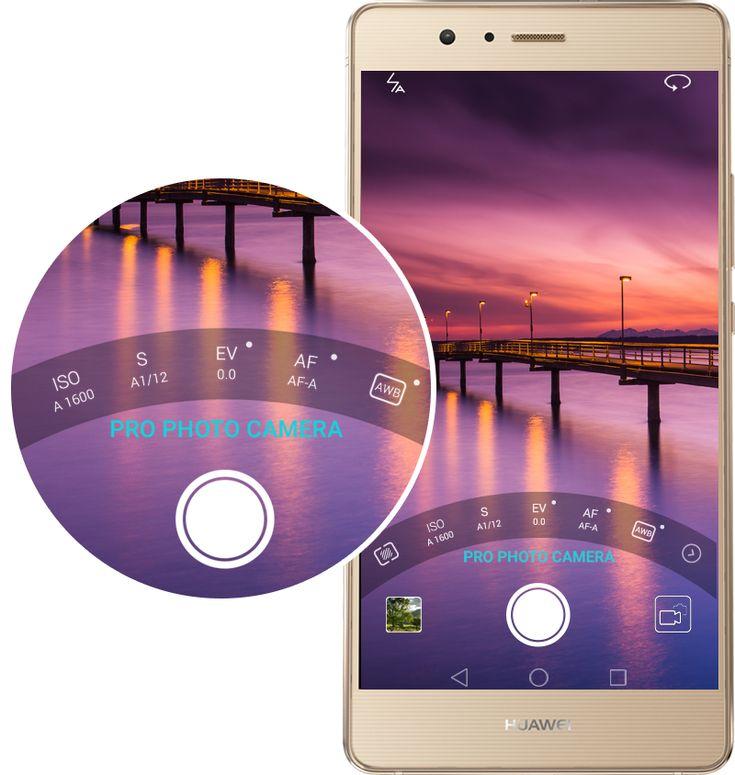 Smartphone Huawei P9 lite | Huawei en MAXmovil
