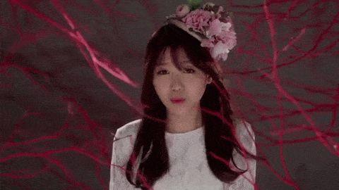 [MV] Lovelyz(러블리즈) _ Good Night Like Yesterday(어제처럼 굿나잇)【KPOP Korean POP Music K-POP 韓國流行音樂】