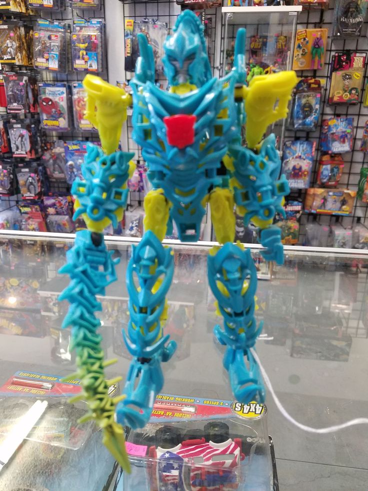 Transformers Construct-Bots Dinobot Slash