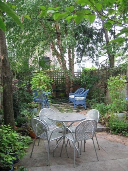 283 best Brooklyn Garden images on Pinterest Brooklyn Townhouse