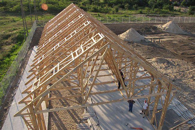 Prefabrykacja dachów, domy szkieletowe i modułowe Budować z najszlachetniejszego surowca http://www.liderbudowlany.pl/artykul/525/prefabrykacja-dachow-domy-szkieletowe-i-modulowe