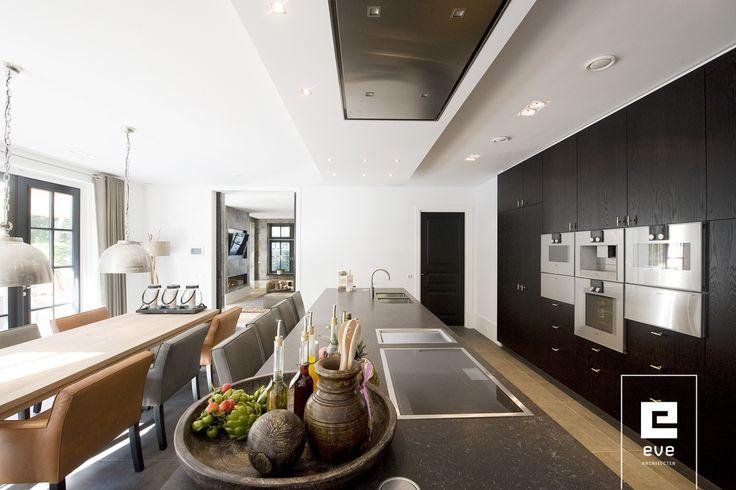 keuken_EVE Architecten