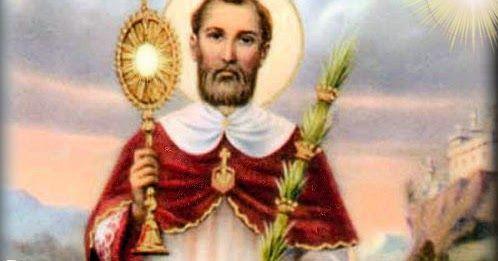 Novena a San Ramón Nonato, por la Maternidad Agosto 31 Oración: San Ramón, esta novena virtual la hacemos en nombre de todas las muj...