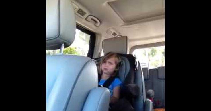 Con tan solo 7 días de que este vídeo fue subido a YouTube, ya tiene la impresionante cifra de mas de 4 millones de reproducciones. Y es que la reacción de esta niña es épica, al enterarse que Adam Levine el integrante de Maroon 5 (su artista y cantante favorito) está casado. Mila , esta niña queda desconsolada por la noticia que le da su madre , quien también a la vez ya graba para ver su reacción.